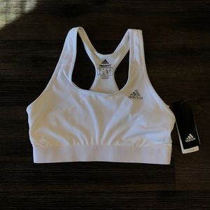 Adidas Sports Bra NEW WITH TAGS!